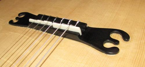 Design Of A Classical Guitar